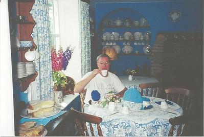 2001-05 - Margarets Tea Room