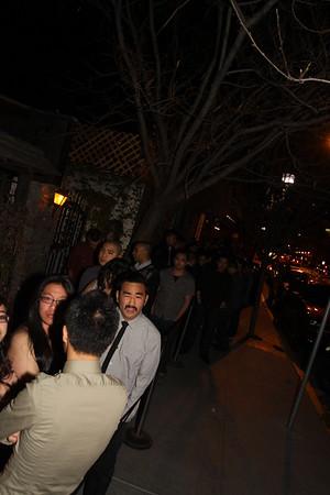 Thursdays Grand Closing - 2012.03.22