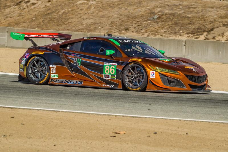 Monterey Grand Prix Portfolio