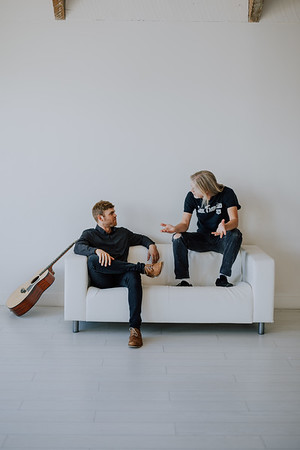 Luke & John