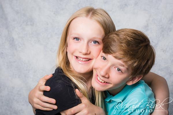 Sarah & Grant
