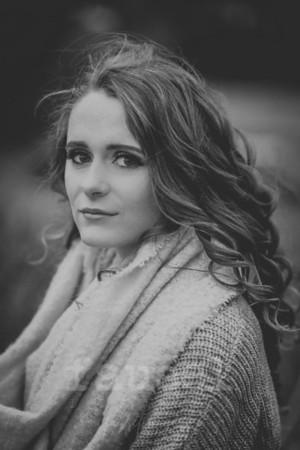 Caitlin Senior Portraits