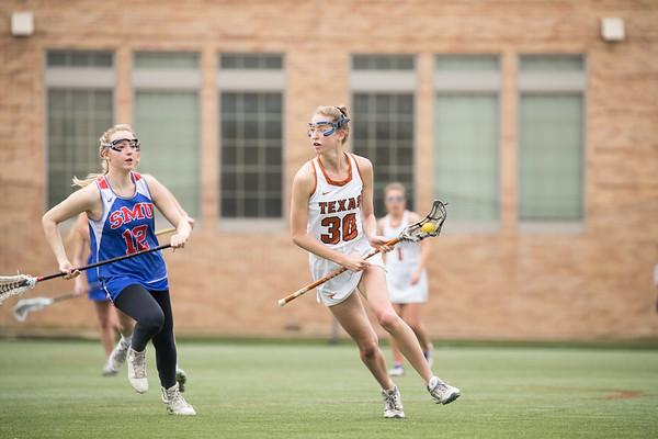 Lacrosse - Women's