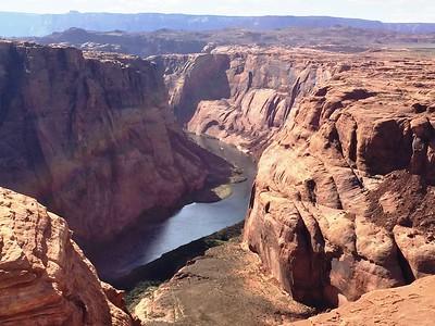 Utah & Arizona Canyons 2016
