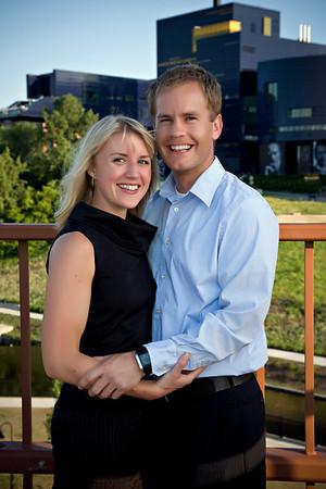 Jason & Trista