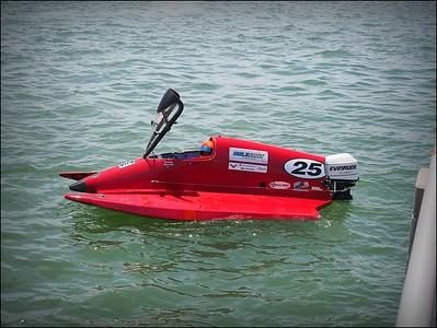2017-04-29....Formula 1 Boat Racing....Gulfport Grand Prix,Gulfport Fl