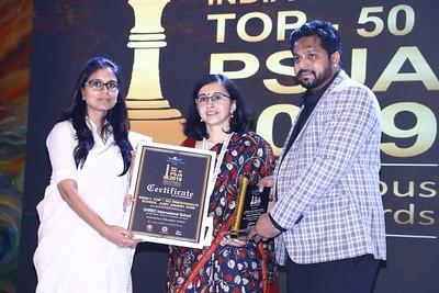 2019-09-14 EducationToday Award