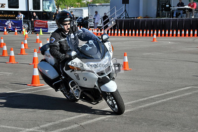 Southwest Police Motorcycle Training and Competition 2010