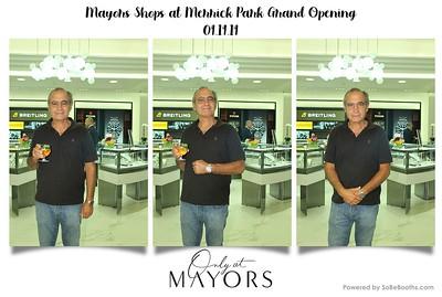 Mayors, September 19th, 2019