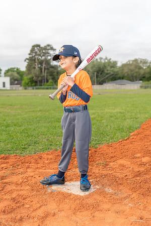 Astros Tee Ball
