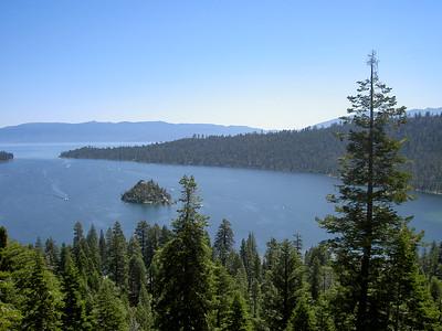 2005 - Lake Tahoe