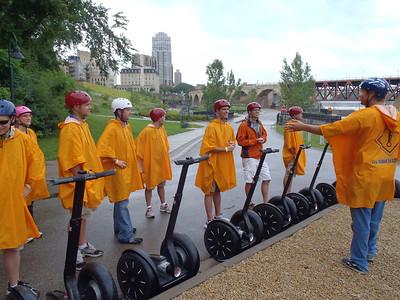 Minneapolis: July 24, 2012 (AM)