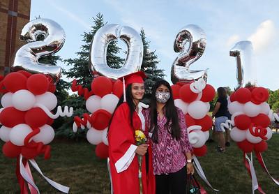 Tyngsboro graduation 060421