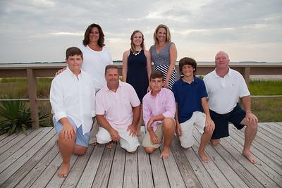 Wilks/Armell Families Group Slideshow