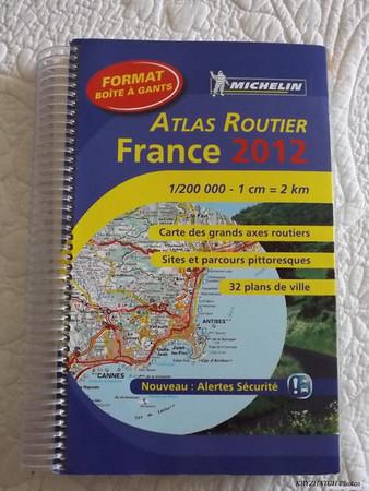 2013 - FRANCE - Vercors et Provence