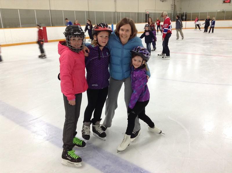 Skate & Donate Fundraiser