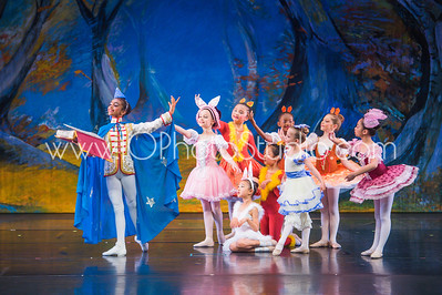 Spring Time Fairytale 2018 - After Show