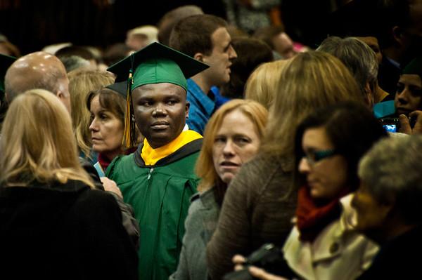 Fitchburg State Graduation