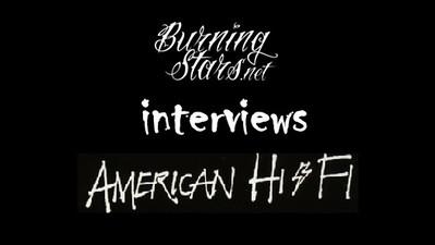 American Hi-Fi 11/06/18