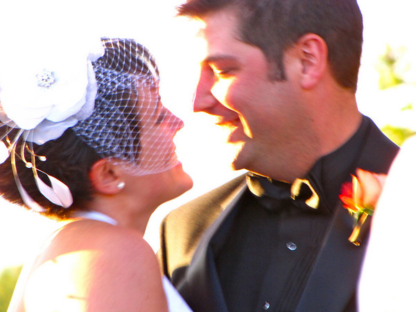 Carola & Mason's Wedding 09/25/10