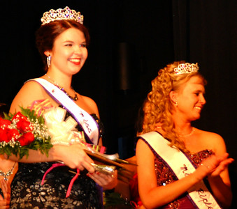 Miss Ripley County Pageant 2014