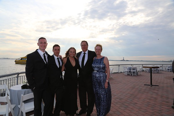 Michele & Justin Dickinson's Wedding