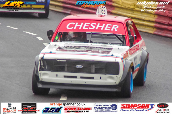 Classic Hot Rod Malcolm Chesher Memorial