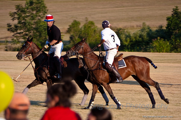 4th of July Polo Match, 2010