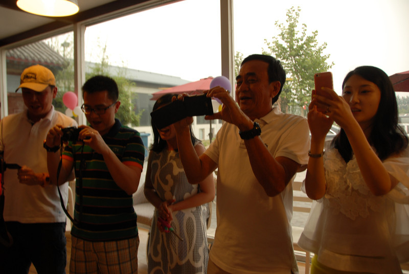 [20130615] Vera's 1st Birthday @ English Tearoom, Beijing (51).JPG