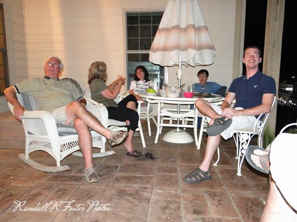 Cousins June 10, 2012