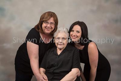 Dot Maholic, Ann Davis & Jeanna Miller
