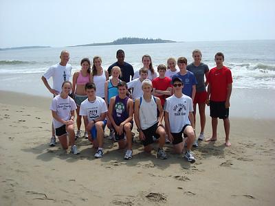 Fosbury Camp - Day 3