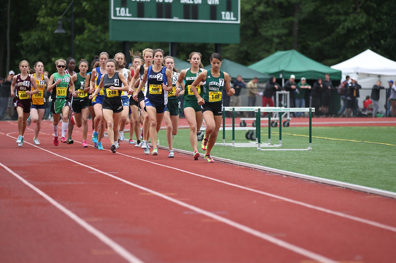 2012 Outdoor State Open