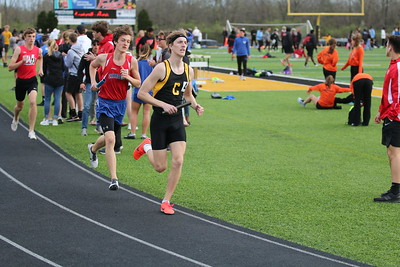 2019 Centerville HS Outdoor Track and Field