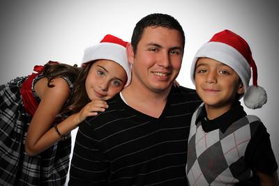 DJ Murry Family