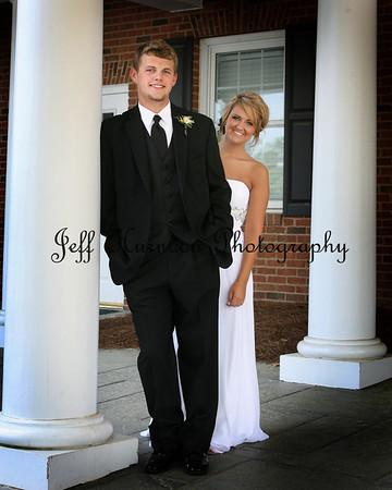UGHS prom 2010