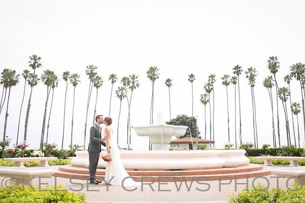 Stacy and Andrew's Santa Barbara Wedding