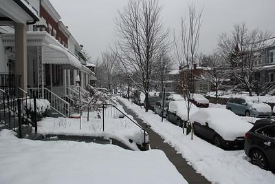 DC Snow 2019