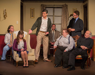 The Mousetrap 2017