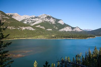 Evan-Thomas Provincial Recreation Area