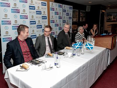 Fans Council Burns Supper 2019