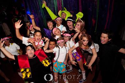 IMS Halloween Dance 2010