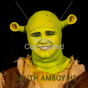 SHREK - South Amboy HS