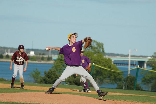 Baseball freshman 2007