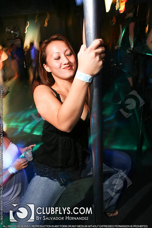 2007-09-27 [Triple XXX Thursdays, Club Glo, Fresno, CA]