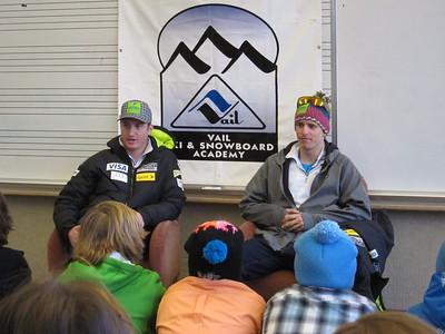 FIS World Cup Reschedule - Beaver Creek, CO - Dec. 6-7, 2011