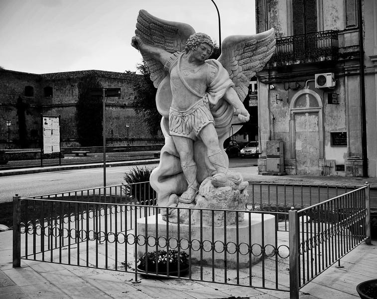 Angel in Copertino - Vittime della Strada