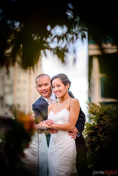Vancouver Catholic Wedding