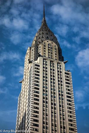 NYC, April 2014