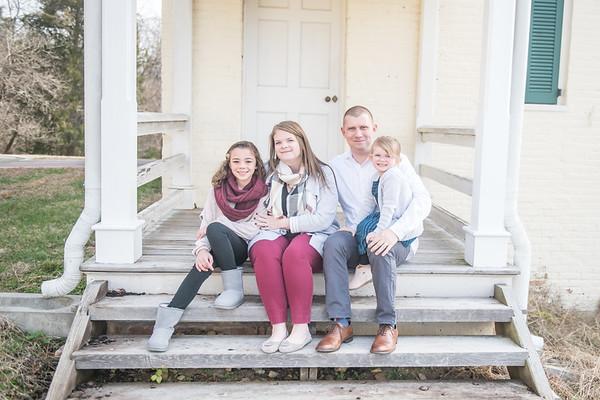 Truhn Family - Fall 2019